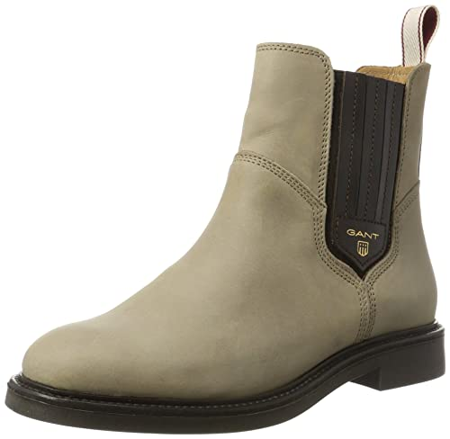 GANT Damen Ashley Chelsea Boots