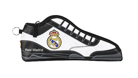 Real Madrid Portatodo Zapatilla (SAFTA 811557584),, 24 cm (