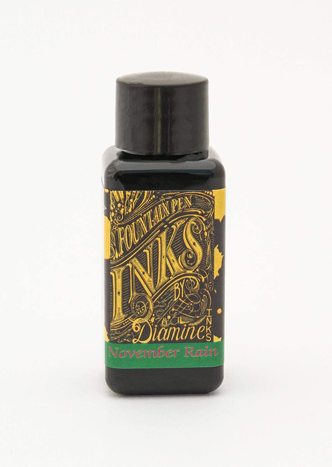 Diamine November Rain Ink 30ml