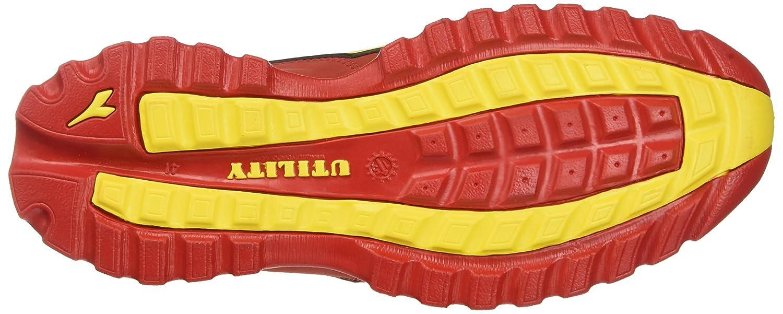 Calzado de protecci/ón Unisex Adulto Diadora Glove II Low S3 HRO Sra