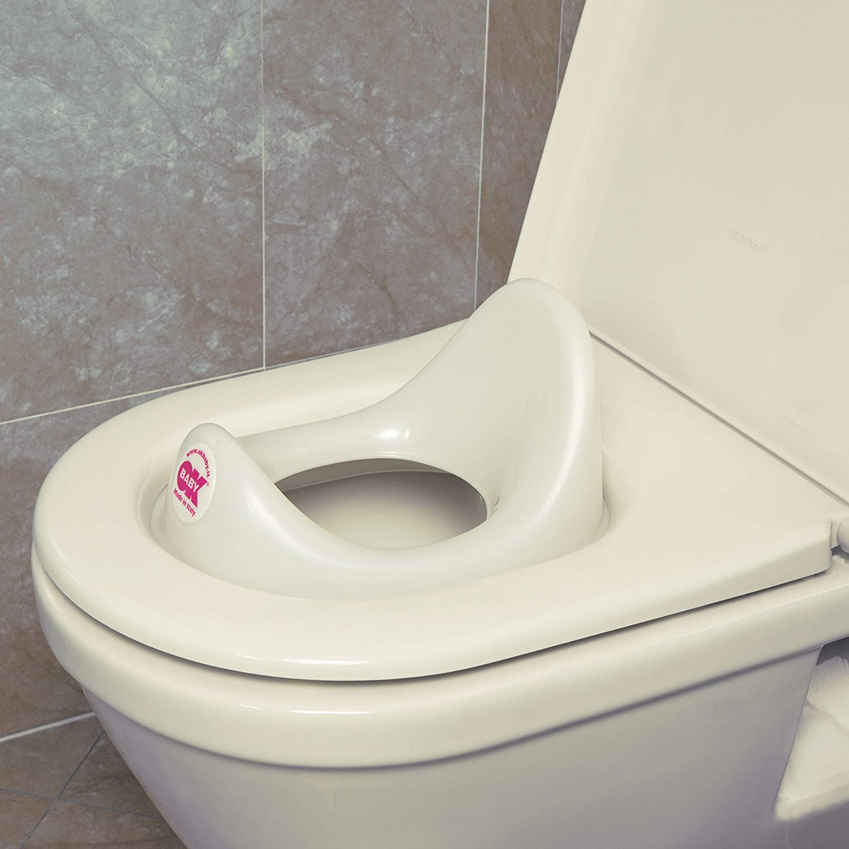 Orange OkBaby 38214530/Toilettensitz