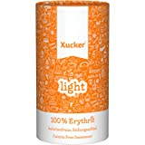 Xucker Light (Erythrit) in einer Dose, 1er Pack (1 x 1 kg)