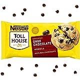 Nestle Toll House, Dark Chocolate Chip Morsels, 10 oz