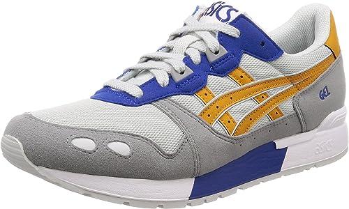 Asics Tiger Gel Lyte Shoes Grey