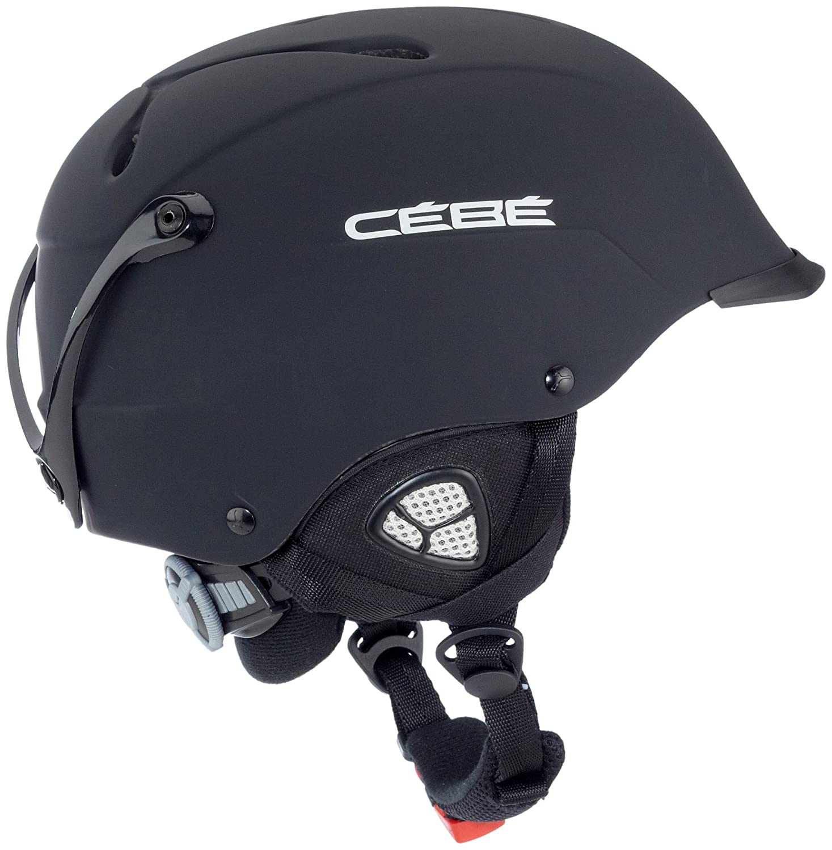 Cébé Helmet Contest Contest Contest Visor B005X6BMXA Skihelme Online-Verkauf e99f19