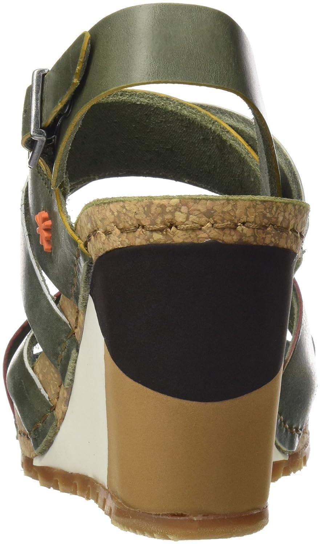 Womens 1331 Mojave Güell Open Toe Sandals Art dF26Oj