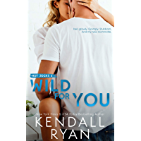 Wild for You (Hot Jocks Book 6) (English Edition)