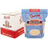 Gluten Free Quick Cooking Rolled Oats (28 Ounce (Pack of 4))