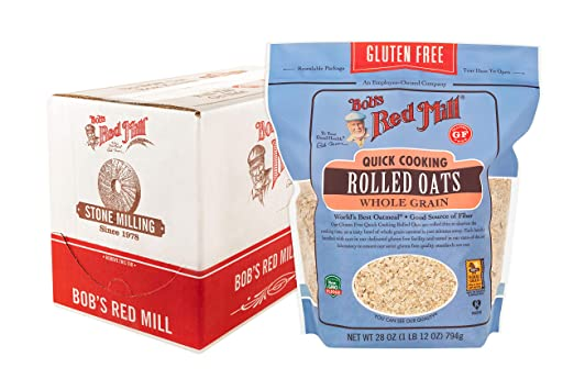 Bobs Red Mill – Sin gluten rápido cocinar aves, resellable ...