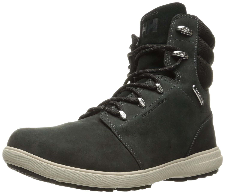 Helly Hansen Herren A.s.t 2 Chukka Boots  New Wheat/Coffee Bean/Angora/Sperry Gum Nero (Jet Black/Birch/Charc)