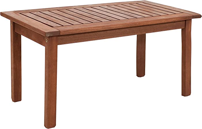 The Best Deck Furniture Table