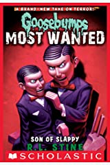 Son of Slappy (Goosebumps Most Wanted #2) (Goosebumps: Most Wanted) Kindle Edition
