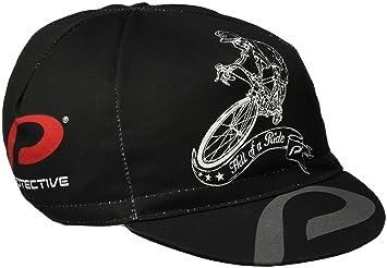 Protective Claro Rider Cycle - Gorra de Ciclismo 0d609f42896