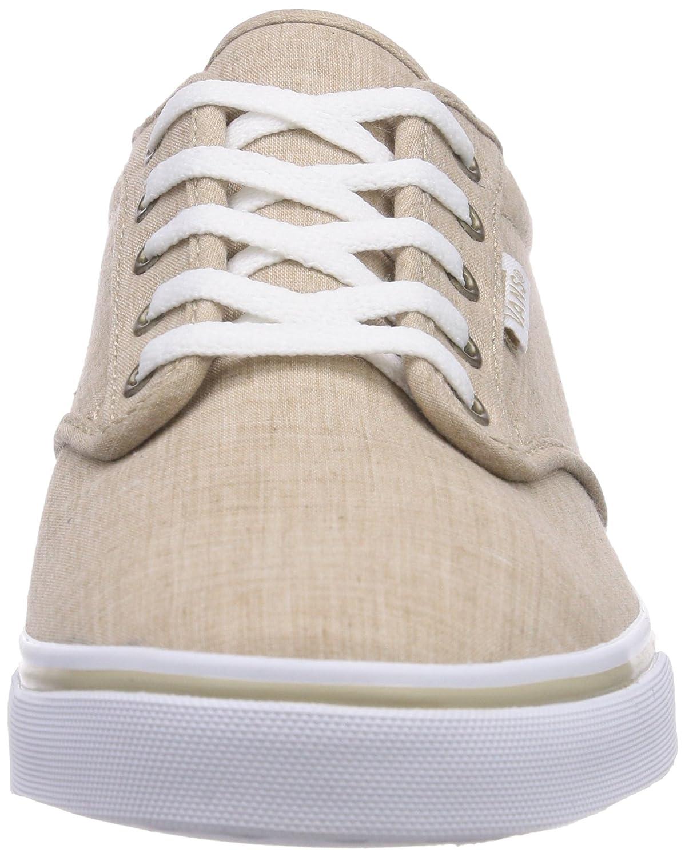 Vans Atwood, Zapatillas para Mujer, Beige (Linen safari/FHP), 39