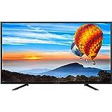"Sceptre U658CV-UMC U 65"" 4K LED Ultra HDTV 3840x2160 HDMI 2.0 (Solid Black)"