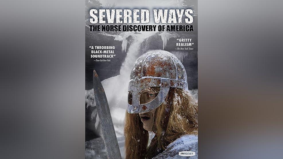 Severed Ways