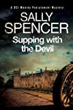 Supping with the Devil: A British police procedural (A DCI Monika Paniatowski Mystery Book 7)