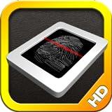 Good or Bad Touch HD - Finger Scanner