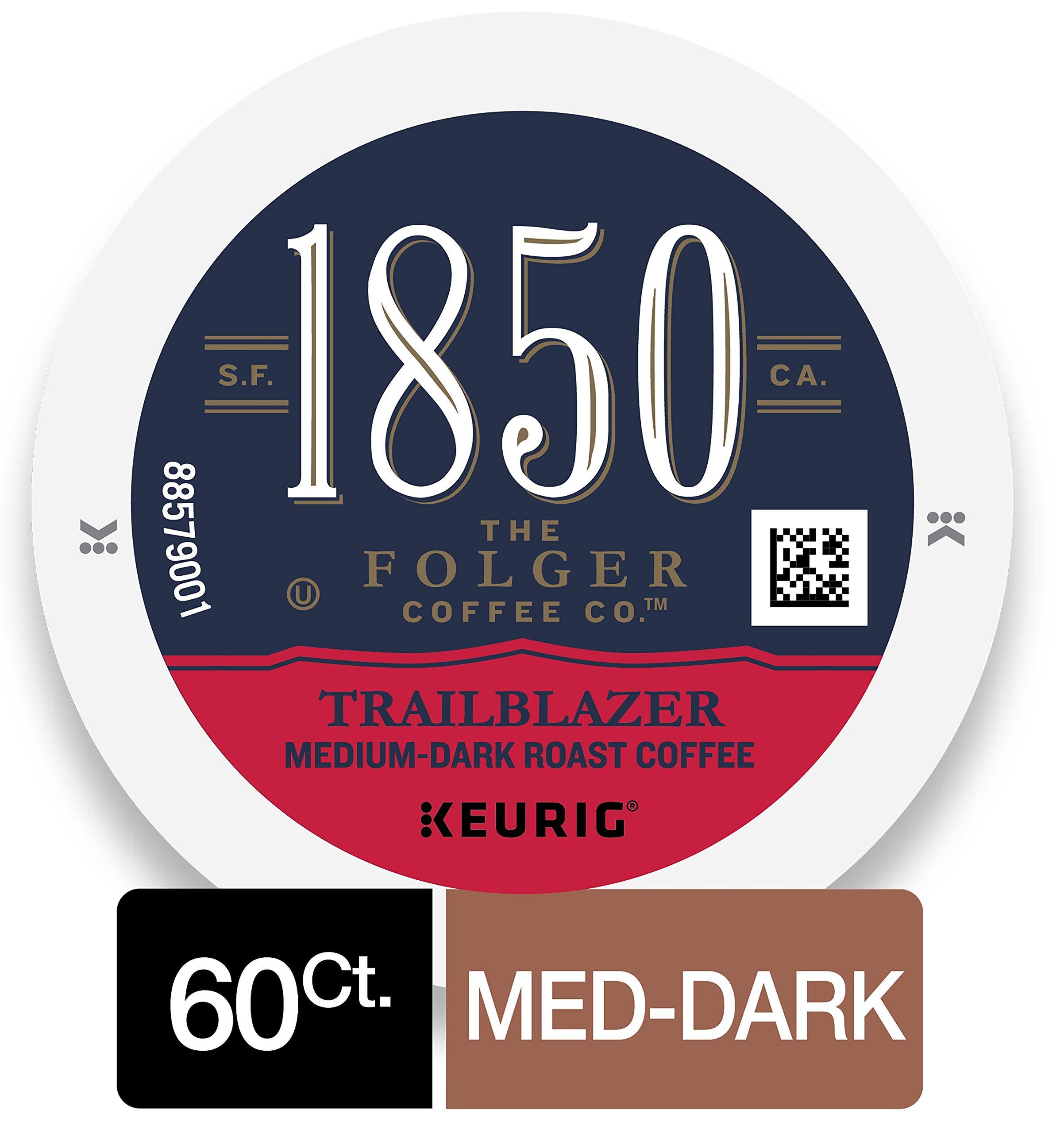 Trailblazer Medium Dark Roast Coffee