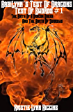 AabiLynn's Test Of Dragons, Test Of Swords #1 The Birth Of A Dragon Queen And The Birth Of Sorrows (AabiLynn's Test Of Dragons Test Of Swords Epic Dark ... Adventure Magical Realms Novella Series)