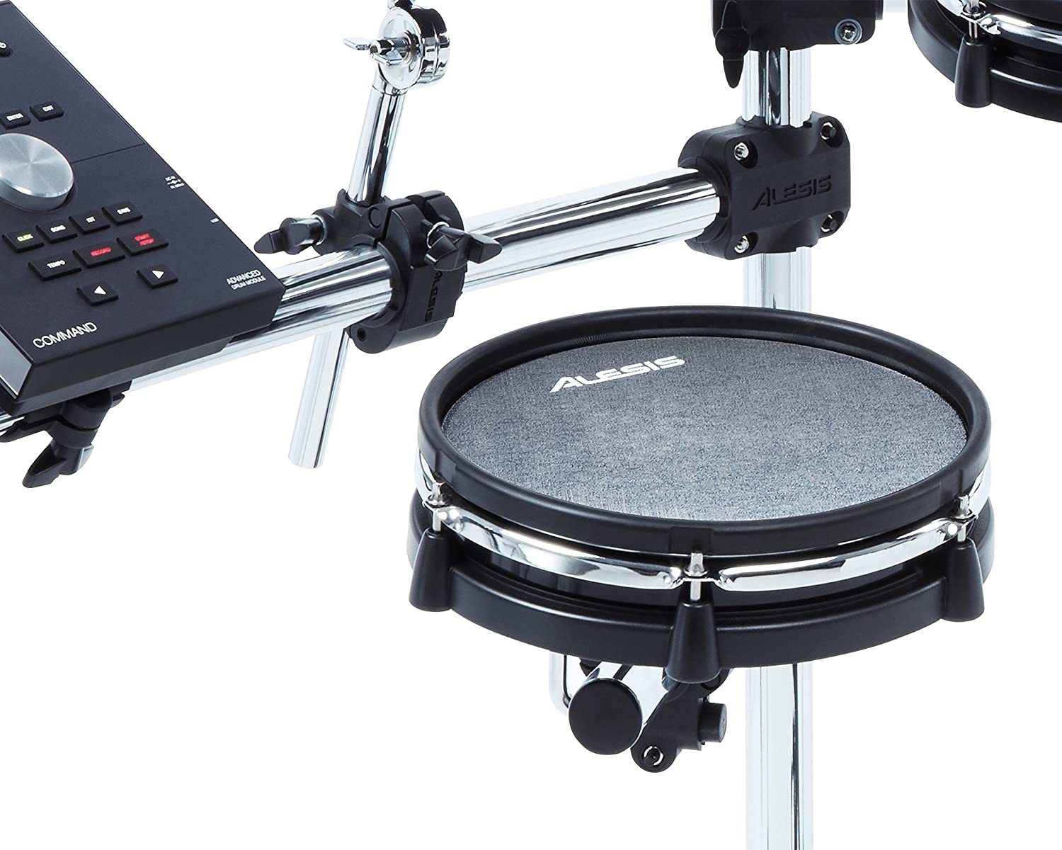 Alesis Command kit the Pads