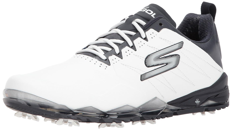 Skechers Mens Athletic Shoes B06XRSK3Q4 9 M US|ホワイト/ネイビー ホワイト/ネイビー 9 M US