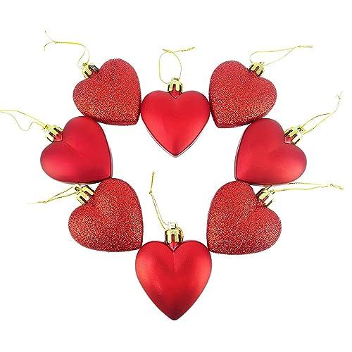 Valentines Tree Decorations Amazon Com