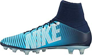 Nike–Chaussures de Football pour Homme Mercurial Veloce III AG-Pro