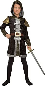My Other Me Me-204170 Disfraz de caballero medieval para niño ...