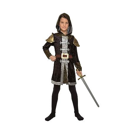 My Other Me Me-204170 Disfraz de caballero medieval para niño, 10-12 años (Viving Costumes 204170