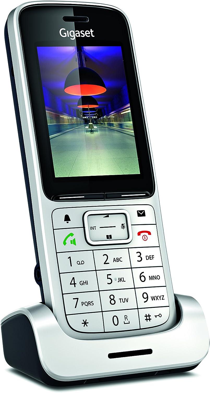 gaixample.org Gigaset SL450HX Electronics & Photo Answer Machines