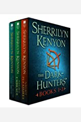 The Dark-Hunters, Books 1-3: (Night Pleasures, Night Embrace, Dance with the Devil) (Dark-Hunter Collection Book 1) Kindle Edition