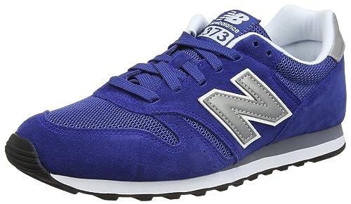 New Balance Ml373v1, Zapatillas para Hombre, Azul (Blue), 39.5 EU