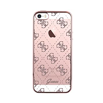 coque guess iphone 5