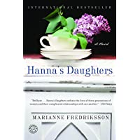 Hanna's Daughters: A Novel of Three Generations (Ballantine