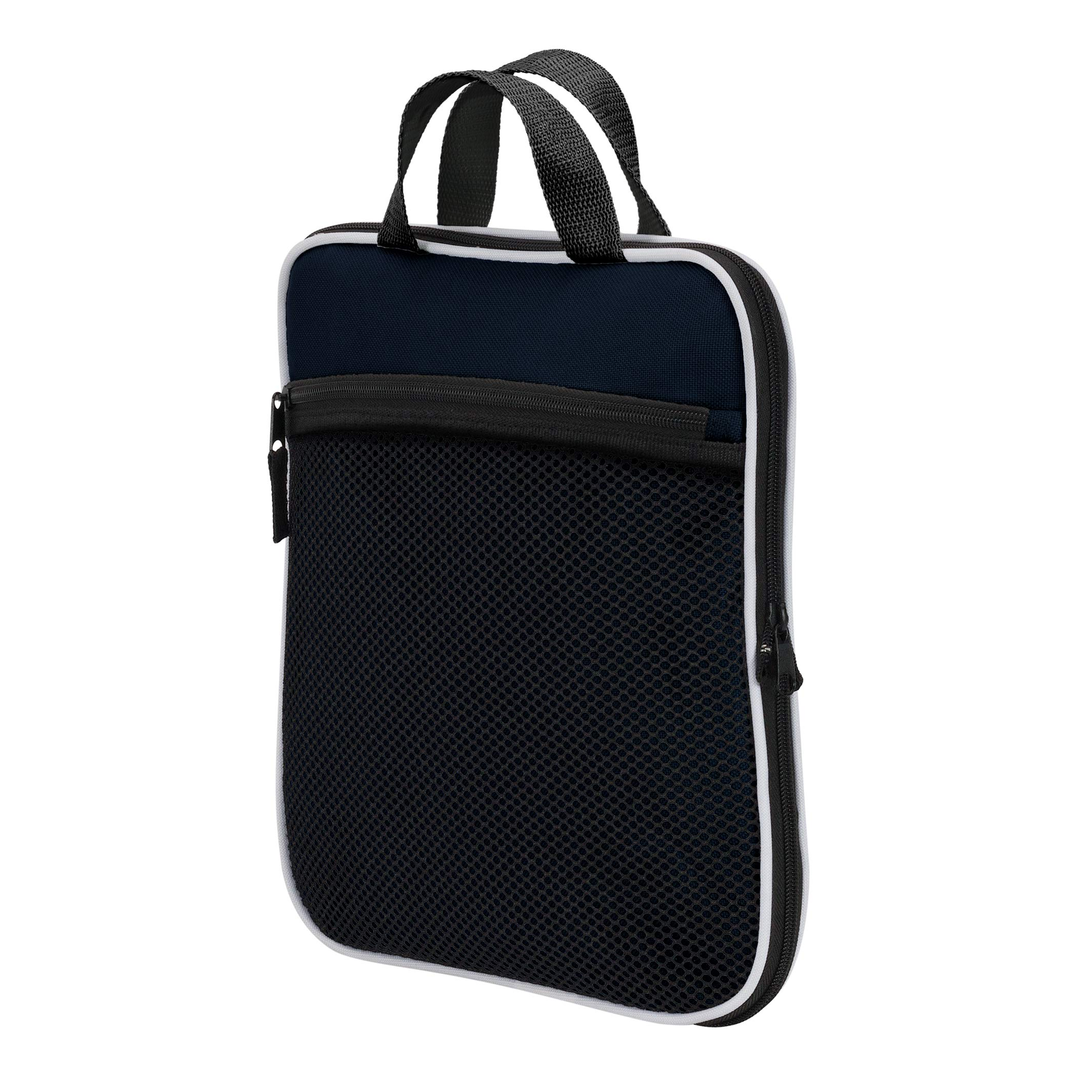 NFL Houston Texans NFL Steal Duffel, Navy, Measures 28'' in Length, 11'' in Width & 12'' in Height by The Northwest Company (Image #5)