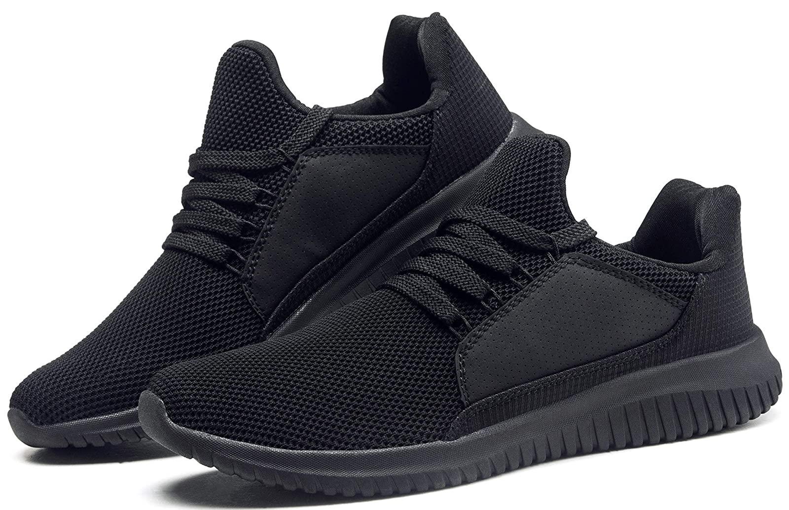 Krystory Casual Running SneakersMen and Women Breathable - 3