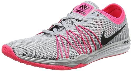Nike Wmns Dual Fusion TR Hit, Zapatillas para Mujer: Amazon.es: Zapatos y complementos