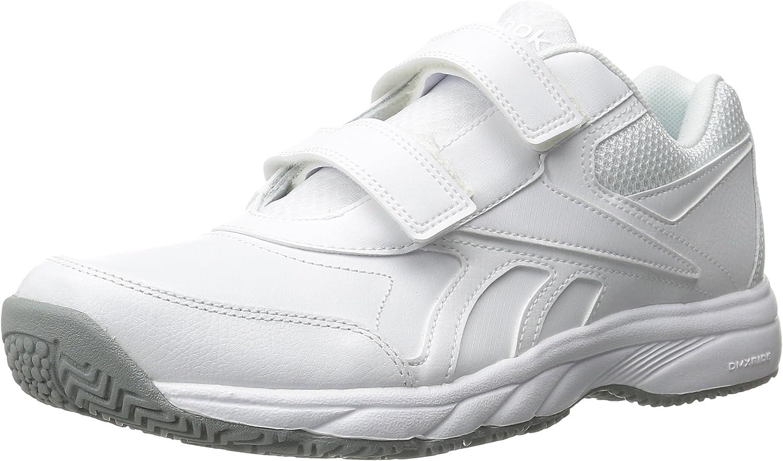 Reebok Mens Work N Cushion 2.0 Walking Shoe Reebok Footwear Work N Cushion 2.0-M