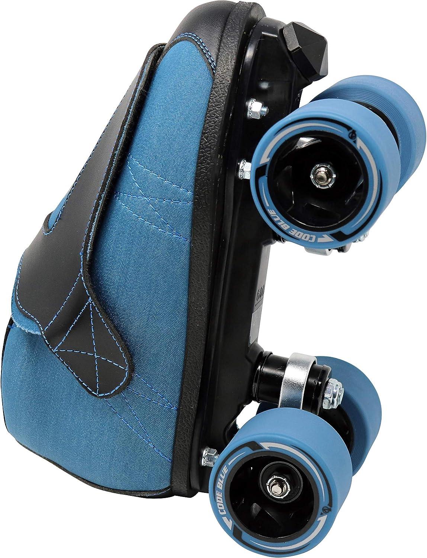 VNLA Code Blue Jam Skate - 4