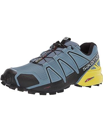 various colors 1fae7 8aad2 Salomon Speedcross 4, Scarpe da Trail Running Uomo