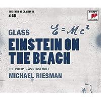 Philip -Ensemble- Glass - Einstein On The Beach