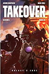 Galaxy's Edge: Takeover Kindle Edition