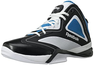 972534b5c02a1b Reebok Men s The Pump Revenge Shoe