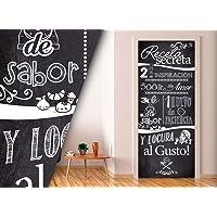 Vinilo para Puerta | Stickers Door | Pegatina
