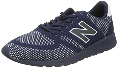 9c7e4f21464a1 Amazon.com | New Balance Mrl420Re Mens Suede Leather Trainer (11 US ...
