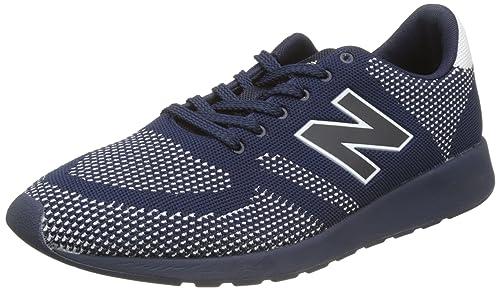 Da Uomo New Balance Mrl420 Scarpe Da Corsa Blu Navy 10 UK