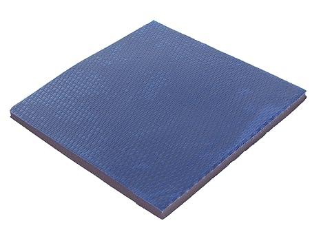 Fanáticos Cooling térmica leitpad Thermal Pad de la Industria Calidad 100 x 100 x 5 mm