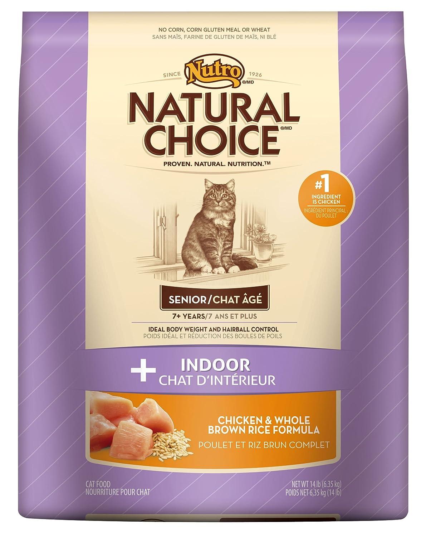 Natural Choice Senior Dog Food Reviews