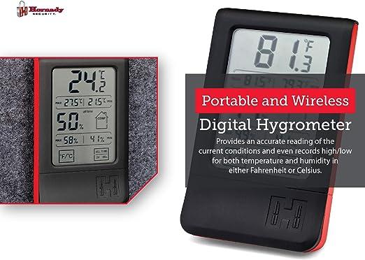 Hornady Digital Hygromètre